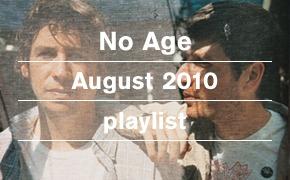 Плейлист: No Age