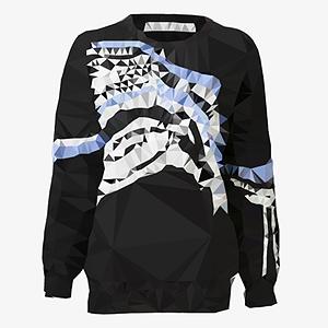 10 красивых и теплых свитеров в подарок