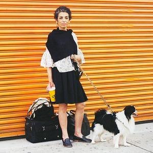 «Finding New York»:  Люди в большом городе