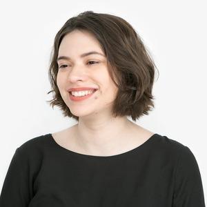Активистка Катя Костромина о любимой косметике