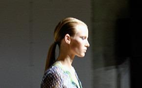 London Fashion Week: день четвертый
