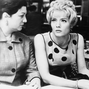 На вечер: 5 фильмов французской новой волны о женщинах