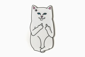Чехол для айфона с дерзким котом