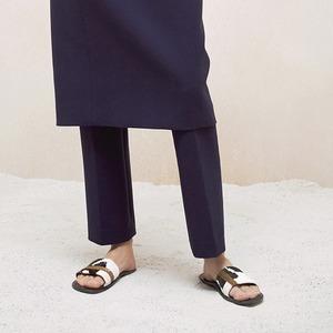 Платье на брюки:  Как использовать  многослойность