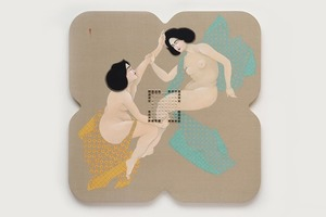 На кого подписаться: Иракская художница Хаив Кахраман