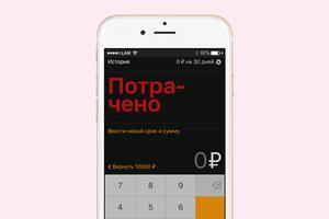 В закладки: Приложение для экономии денег «Тяжеловато»