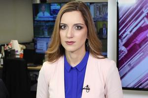 Замглавреда RTVI в прямом эфире рассказала  о харассменте Слуцкого