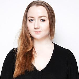 Основательница Irony Production Ксения Ратушная о косметике