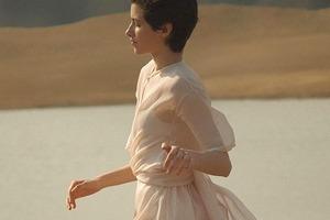Лёгкость и нежность: Блузы, платья и костюмы MY812 из Санкт-Петербурга