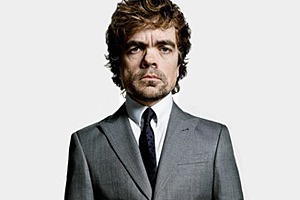 Питер Динклэйдж  на обложке Esquire.  Такой стиль
