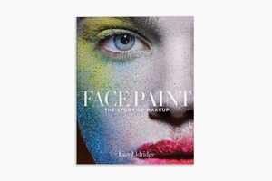 Так будет выглядеть книга Лизы Элдридж об истории макияжа