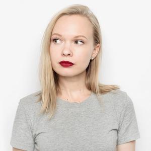 Бьюти-редактор The Blueprint Мария Чекалина о любимой косметике