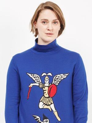 Директор моды Esquire Екатерина Павелко  о любимых нарядах