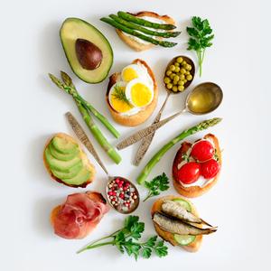 Что мы знаем о еде, пищевых привычках  и диетической культуре