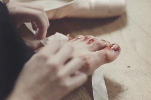 В рекламе прокладок впервые показали кровь