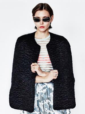 Асия Бареева,  дизайнер и стилист
