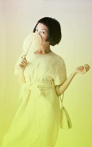Авиви Вонг, фэшн-дизайнер из Шанхая