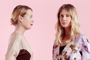 Алиса и Юлия Рубан,  дизайнеры