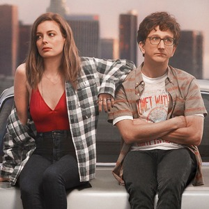 «Love»: Сериал Джадда Апатоу о любви двух неудачников