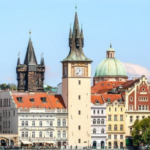 Как я уехала в Прагу учиться на режиссёра документального кино