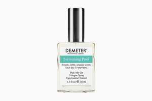 Ароматы Demeter с запахом бурбона и бассейна