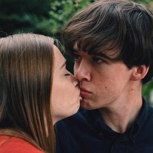 «The End of the F***ing World»: Чёрная комедия о любви подростков