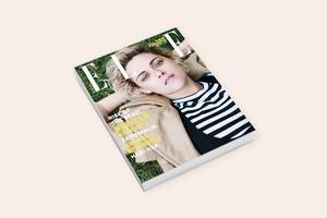 Обновлённый Elle UK  выйдет с ЛГБТ-звёздами  на обложках