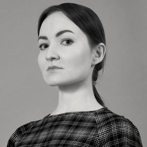 Гражданская активистка Анастасия Каримова  о любимых книгах