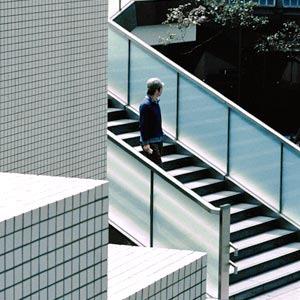 «Частные мысли»: Созерцание в городской среде