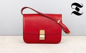 Тенденция: маленькие сумки на длинных ремешках
