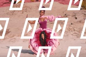 Видео дня: Танцы вагины в новом клипе Жанель Монэ
