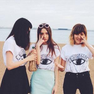 Новое имя: Женский панк из Санкт-Петербурга «Рука Дочери»