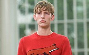 London Fashion Week: день шестой. Мужские показы