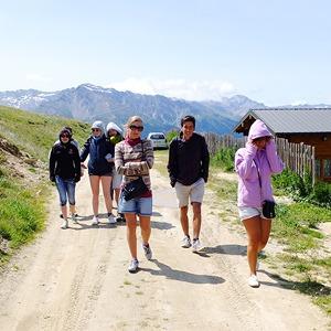 На высоте: Как поехать волонтером в Альпы  и отдохнуть с пользой