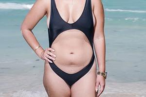 13 женщин показали свое настоящее «пляжное тело»