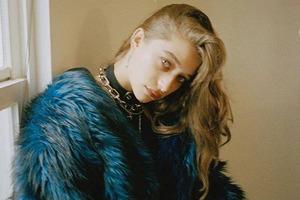 Новое имя: Актриса и героиня светских хроник Одесса Адлон