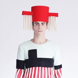 Крейг Грин, дизайнер-авангардист