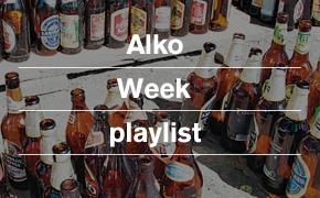 Alko Week Playlist
