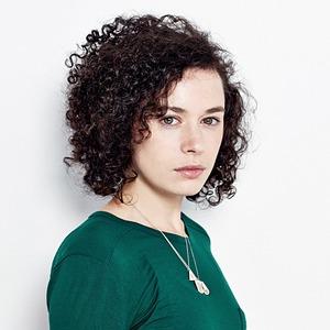 Александра Боярская, амбассадор компании Nike