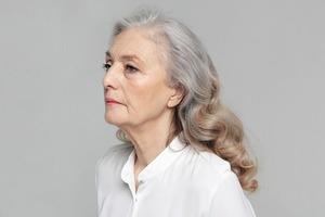 У проекта «Олдушка» появилось агентство пожилых моделей