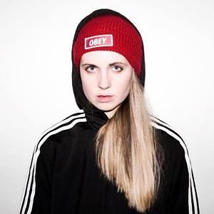 Новое имя: MØ,  датская Лана Дель Рей