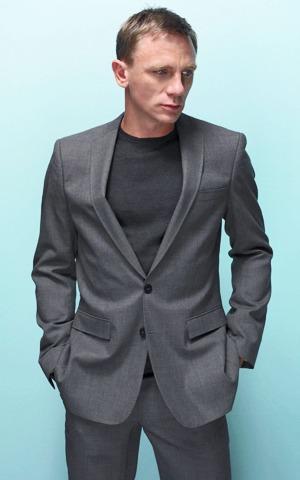 "«007: Координаты ""Скайфолл""»: Дэниел Крэйг о новом Джеймсе Бонде"