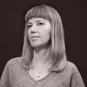 Драматург Саша Денисова о любимых книгах