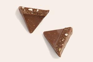 Поклонники шоколада Toblerone возмущены уменьшением порций