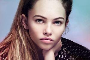 12-летняя модель на обложке Jalouse