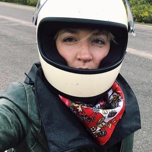 Как я купила мотоцикл и за неделю проехала побережье Канады