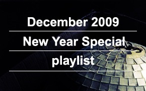 Let It Snow Playlist 2009