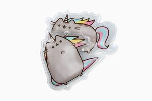 Мелочь, а приятно: Мини-грелки с кошкой Pusheen