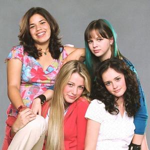 13 духоподъемных фильмов о женской дружбе