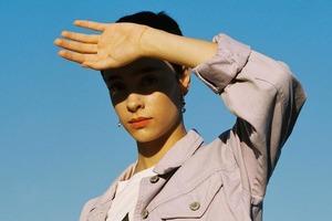 На кого подписаться: Модная фотограф из Израиля Дафи Хагай
